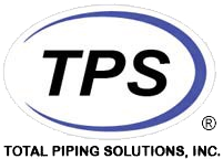 Total Piping Solutions, Inc. (TPS), pipe tapping, repair joining